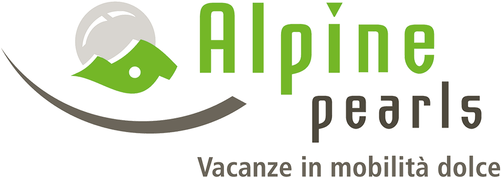 Logo Alpine Pearls