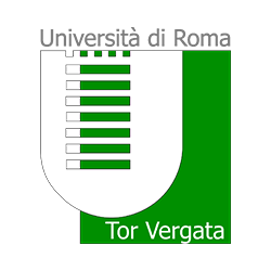Logo Università Roma Tor Vergata