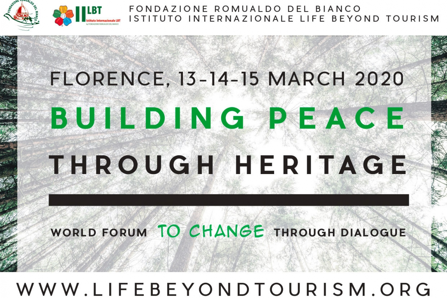 Life Beyond Tourism – Travel to Dialogue